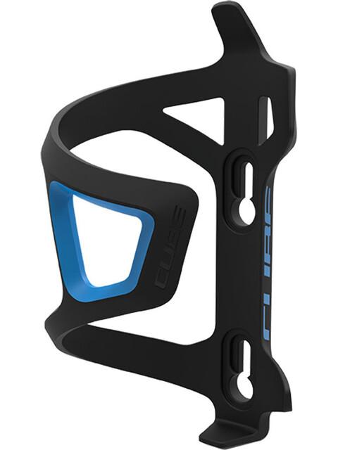 Cube HPP-Sidecage Bidonhouder blauw/zwart